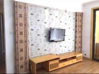花山东方明珠三村2楼 2室2厅1卫 87.25平米 家电齐全
