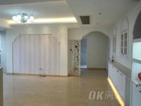 海外海名仕苑,精装修花园洋房,楼层采光无遮挡,中央空调