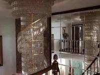 急售康泰佳苑下叠别墅,带地下室共三室,送50平院子80平地下室和两个车库