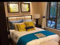朗诗熙华府,特价6500每平,科技绿色豪宅,四季恒温新风系统,户型绝佳