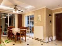 出售 海外海名仕苑 豪装 3室2厅2卫 129.6平米145万住宅