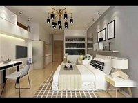 急售 阳光雅居 单身公寓 对面金鹰商圈 生活便利 民用水电