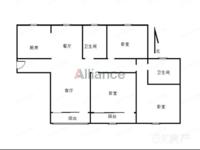丰收佳苑 八楼东边户 南北通透 采光无遮挡 可随时看房 均价才5000!