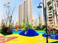 出售碧桂园滨江世家3室2厅2卫117平米67万住宅