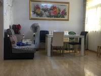 急售微山花园两室精装拎包入住,采光无敌,满两年,性价比高