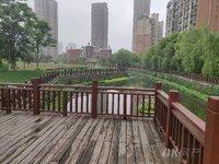 国际华城二村 景观房 双阳台 中装