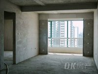 万达中央华城 完美楼层 绝佳采光 新空房!