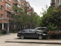 金安佳苑 6楼赠送跃层 满五年税点少房东诚心售房