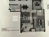 万达中央华城 20楼 黄金楼层 性价比超高 有钥匙看房 急售