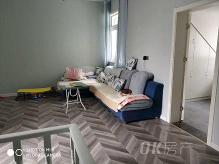低价出售微山花园精装婚房拎包入住南北双露台阳光房使用面积大