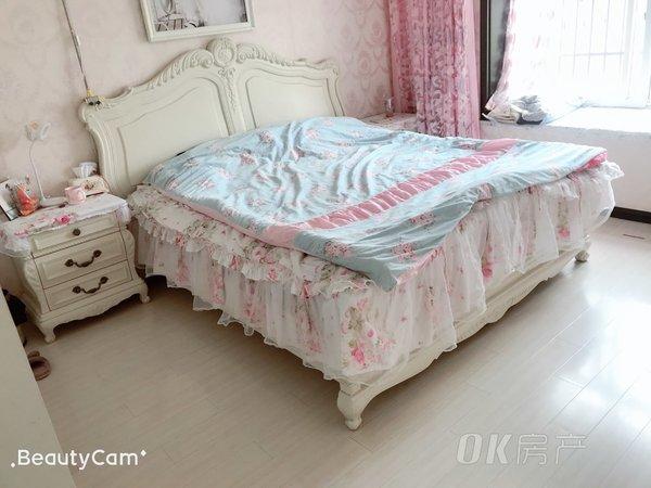 诚意出售江东小区精装婚房满五唯一采秣学区家电齐全拎包入住