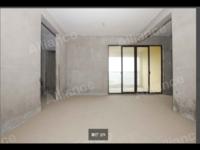 凡尔赛公馆 性价比高的三室 新毛坯 南北通透 满2年 法式风格