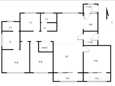 春晖悦府 二楼电梯洋房 南北通透 三个卧室和客厅朝南,户型非常好,可随时看房