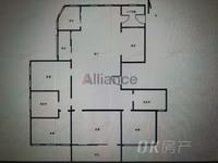 出售深业华府4室2厅2卫182平米163万住宅