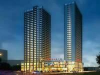出售巴黎国际广场3室1厅2卫58.5平米36万住宅