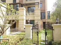 恒大绿洲 花园洋房 带电梯 带院子 下复式 实用200多平 满2年