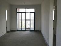 国际华城四村一楼有架空 成熟小区生活方便毛坯房南北双阳台