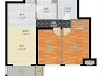 出售东方明珠2室2厅1卫92平米93万住宅
