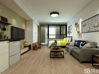 市中心公寓 阳光雅居安工大周边二中二小学区房居住投资的绝佳选择