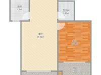 红东家园纯毛坯现房,临近高铁站,靠近八中,诚心出售此房,方便随时看房