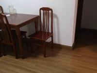 月季园3室1厅1卫精装80平米1100元/月