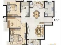出售东方明珠3室2厅1卫110平米143万住宅