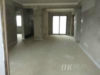万达中央华城 6楼 南北通透 性价比超高 房东急售 一口价