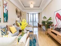 万达精装公寓 景观楼层 精装修拎包入住出租自住两不误