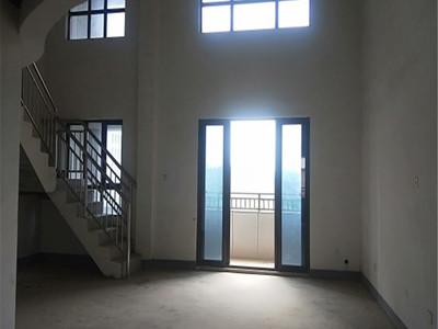 圳秀金湖湾.超大电梯花园洋房.复试楼.南北大露台.别墅式户型