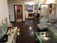出租西湖花园2室2厅1卫96平米2000元/月住宅
