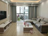 西塘名苑 小高层6楼 精装修 基本未住 户型好 单价低 诚意出售