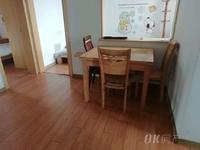 东方明珠2村,小户型两室,精装修,家电家具齐全,拎包入住,前面无挡,边户