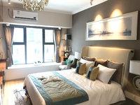 碧桂园天域,中层,南北通透3阳台,精装4室2厅2卫,一手新房