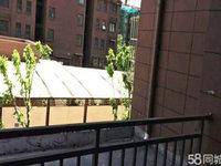 枫林佳苑纯毛坯现房,东南双阳台,自带露台,诚心低价出售,方便随时看房