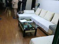 国际华城三村 三室两厅 满2年 南北通透 有钥匙随时看房