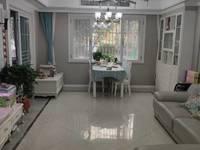 秀山文苑,豪华装修一楼,自带40平院子,中央空调,地暖,方便看房,拎包即可入住。