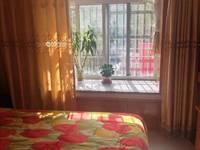江东小区一楼带院子,中等装修2室,采光无遮挡
