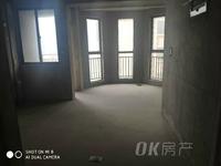 拉菲公馆高端小区,品质住宅,毛坯花园洋房,一梯一户,单价低