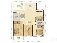 伟星蓝色南区 中上楼层 超高性价比 有钥匙 独家房源 急售