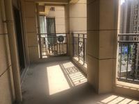 拉菲公馆毛坯大三房 中上楼层 南北通透 双阳台有钥匙看房方便