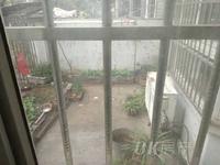 急急!钢城花园多层一楼院子可扩建几十平,满五唯一 看房方便!