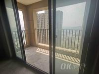 东湖瑞景 高层26楼 满2年 毛坯 独家有钥匙看房