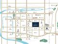 奥克斯·姑溪锦域交通图