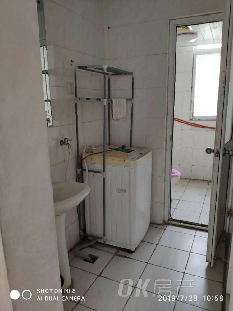出租玫瑰园2室1厅1卫70平米1180元/月住宅