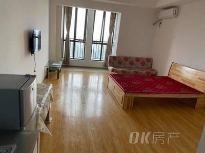 出租伟星时代中心1室1厅1卫50平米1200元/月住宅