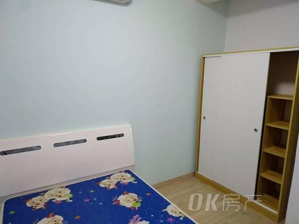 出租天泽水岸3室2厅1卫128平米1880元/月住宅