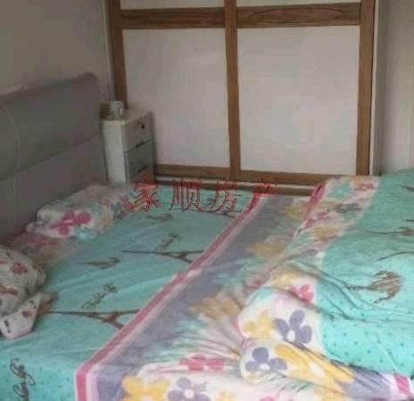 出售鹊桥小区精装2室1厅1卫62平米37.8万住宅