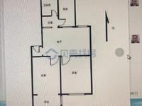 出租珍珠园五村2室1厅1卫71平米1000元/月住宅
