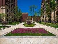 森隆英郡花园洋房出售性价超高价格非常实惠看房便利