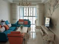 东方城旁润合家园 精装三房婚房 观景楼层 采光好 房主诚卖
